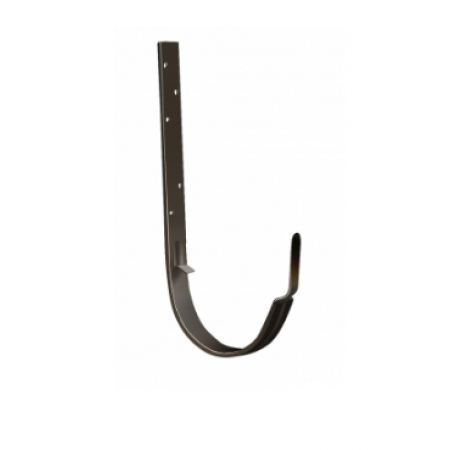 Крюк длинный Grand Line Optima 125мм RR 32 (Темно-коричневый) - фото #1