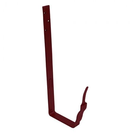 Крюк длинный Grand Line Vortex прямоугольный 127мм RAL 3005 - фото #1