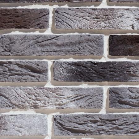Декоративный кирпич Leonardo Stone Лондон 465 - фото