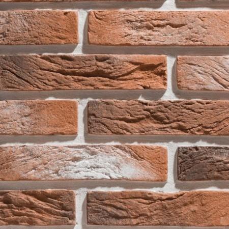 Декоративный кирпич Leonardo Stone Лондон 485 - фото