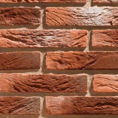 Декоративный кирпич Leonardo Stone Лондон 490 - фото