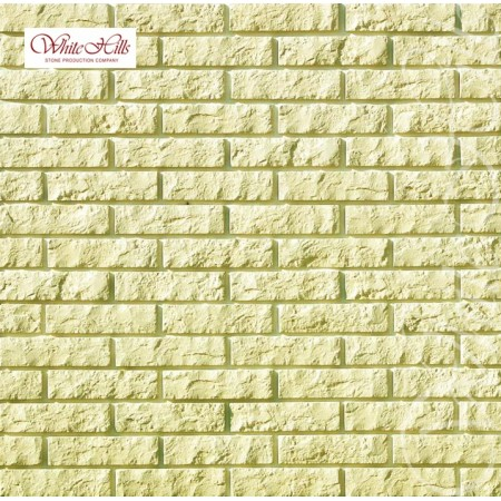 Декоративный кирпич White Hills Алтен Брик 310-30 - фото