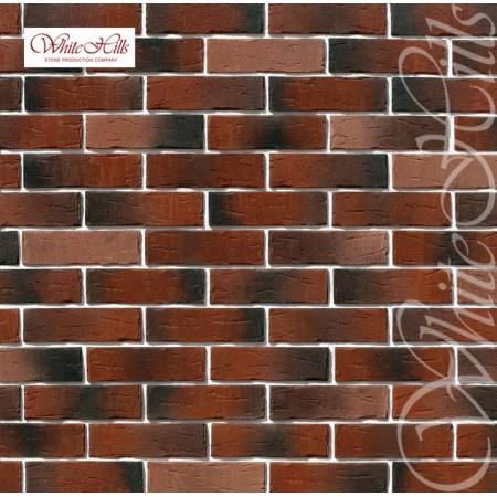 Декоративный кирпич White Hills Сити Брик 375-70 - фото #1