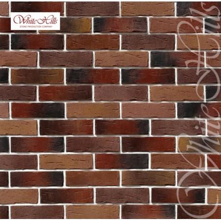 Декоративный кирпич White Hills Сити Брик 378-70 - фото
