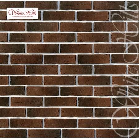 Декоративный кирпич White Hills Сити Брик 379-40 - фото