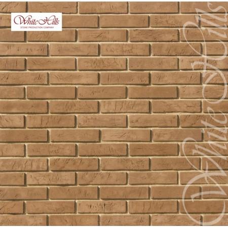 Декоративный кирпич White Hills Терамо Брик 352-40 - фото #1