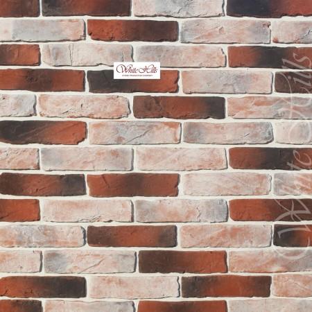 Декоративный кирпич White Hills Тироль Брик 392-70 - фото #1