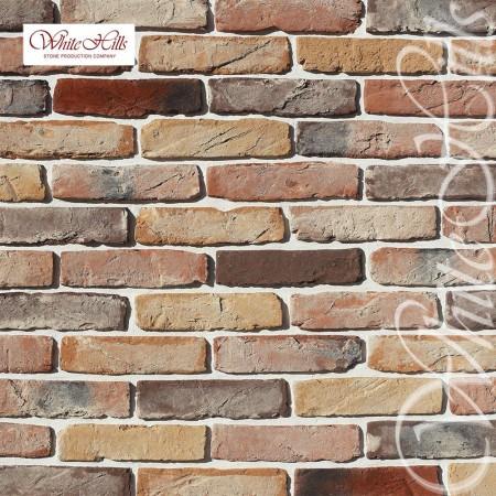 Декоративный кирпич White Hills Тироль Брик 393-90 - фото #1