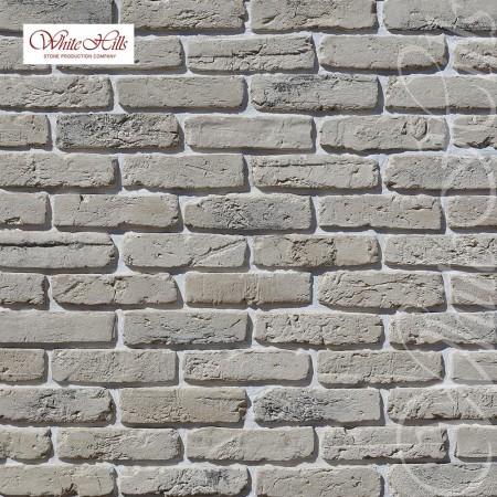 Декоративный кирпич White Hills Берн Брик 399-10 - фото #1