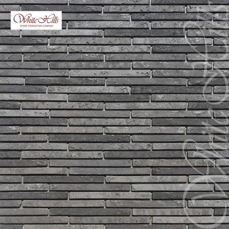 Декоративный кирпич White Hills Бран Брик 698-80 - фото #1