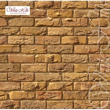 Декоративный кирпич White Hills Бремен Брик 305-60 - фото #1