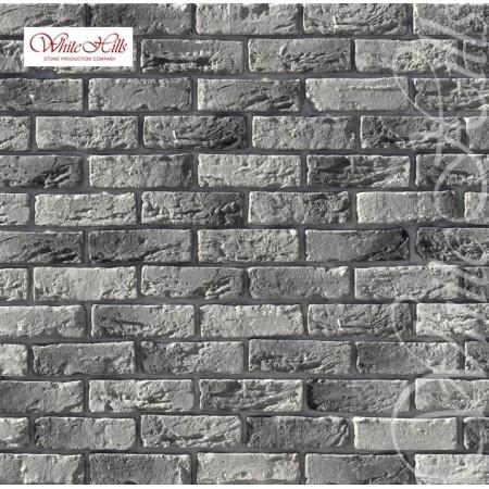 Декоративный кирпич White Hills Бремен Брик 307-80 - фото #1