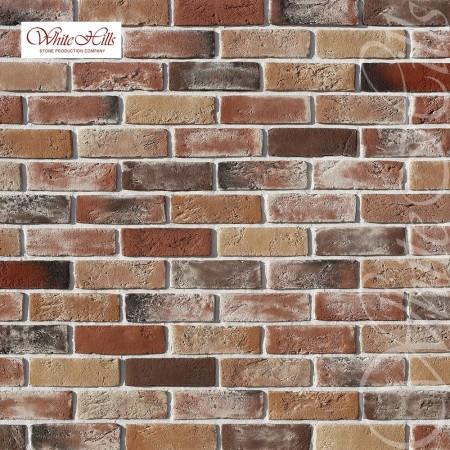 Декоративный кирпич White Hills Кельн Брик 323-90 - фото #1
