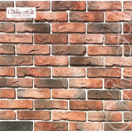 Декоративный кирпич White Hills Лондон Брик 300-50 - фото #1