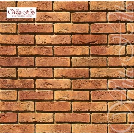 Декоративный кирпич White Hills Лондон Брик 300-60 - фото #1