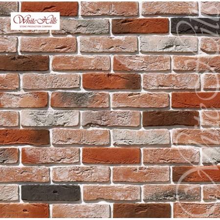 Декоративный кирпич White Hills Лондон Брик 301-50 - фото #1