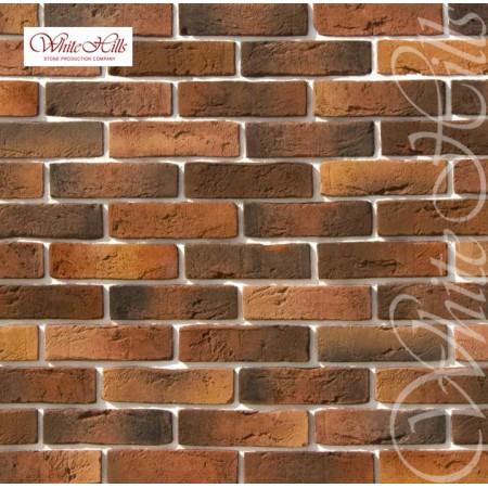 Декоративный кирпич White Hills Лондон Брик 303-70 - фото #1