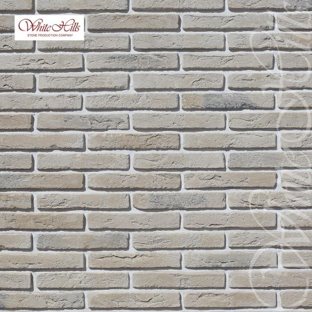 Декоративный кирпич White Hills Остия Брик 384-10 - фото #1