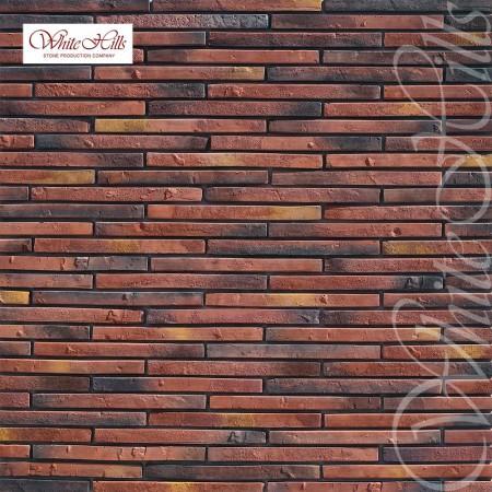 Декоративный кирпич White Hills Реген Брик 693-70 - фото #1