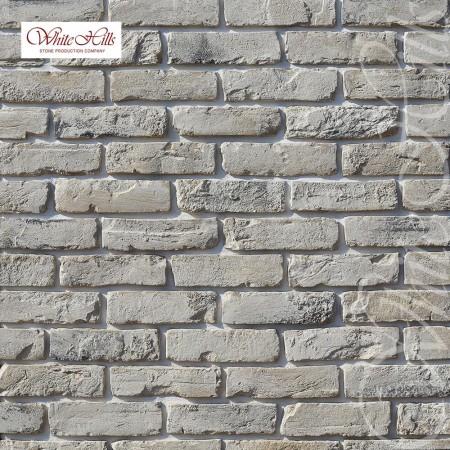 Декоративный кирпич White Hills Рейн Брик 349-10 - фото #1