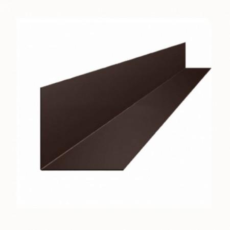 Планка примыкания 150х250 Grand Line 0,5 Quarzit Lite - фото #1