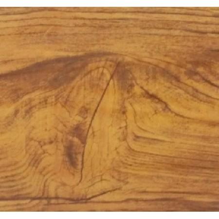 Металлический сайдинг МП 14х226 ECOSTEEL T Золотой Дуб - фото #1