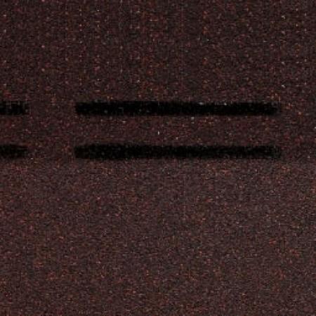 Коньково-карнизная Черепица Docke (Деке) PIE PREMIUM Ирис - фото #1