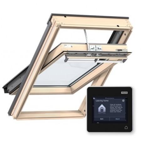 Velux Premium Окно на электроуправлении - фото