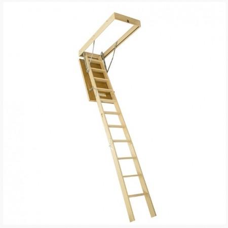 Чердачная лестница Standard 60*70*120*300 см - фото #1