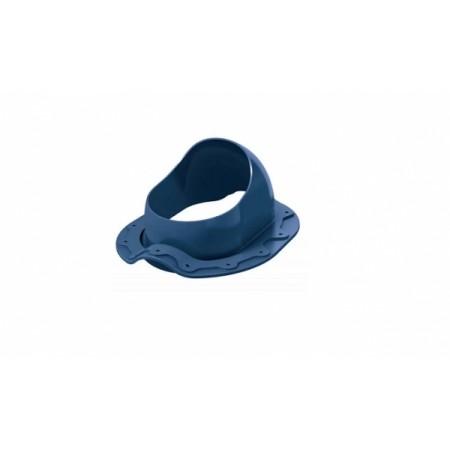 Проходной элемент SKAT Monterrey кровельный ТехноНиколь Синий - фото