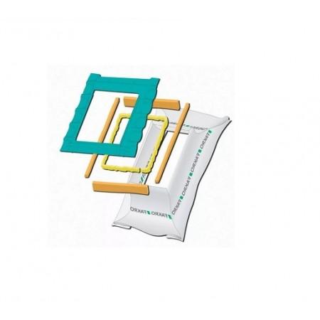 Комплект изоляционных окладов XDP 94*160 - фото