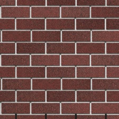 Фасадная плитка Docke Brick Зрелый каштан - фото