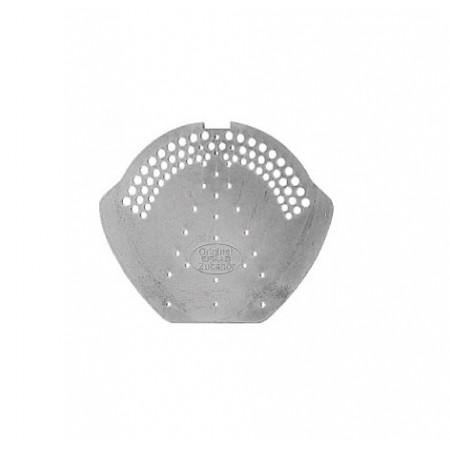 Коньковый керамический торцевой элемент Braas Рубин 13V - фото #1