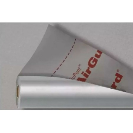 Пароизоляция 50*1,5 м TYVEK AIRGUARD SD-5 - фото