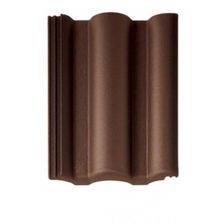 Темно-коричневый Таунус Braas - фото #1