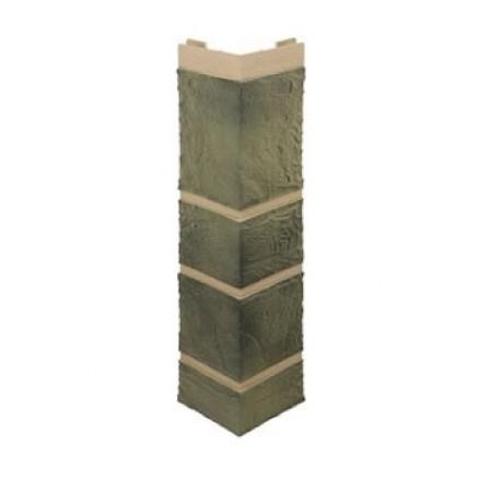 Наружный Угол Альта Профиль Камень Малахит 0,47х0,11м - фото #1