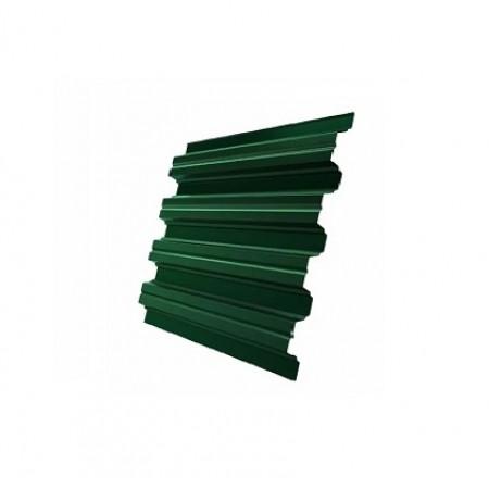 Профнастил H60R Quarzit RAL 6005 - фото