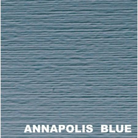 Сайдинг Mitten Sentry Annapolis Blue - фото