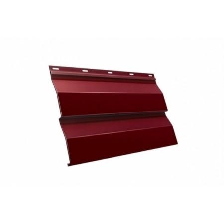 Металлический сайдинг GL Корабельная доска Green Coat Pural