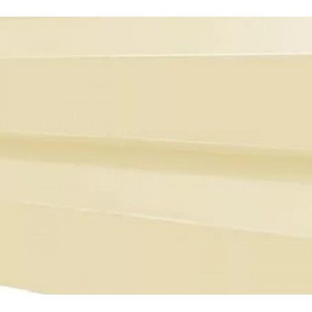 Металлический сайдинг МП 14х226 NormanMP RAL 1015 - фото #1