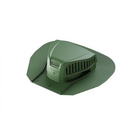 Аэратор точечный Docke PIE ROOT Зеленый - фото #1