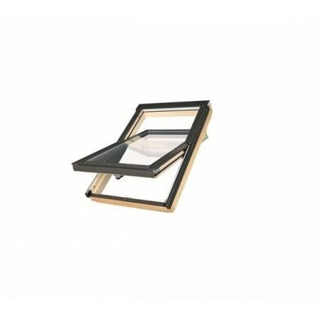 Мансардное окно FTP-V U5 66*118 - фото #1