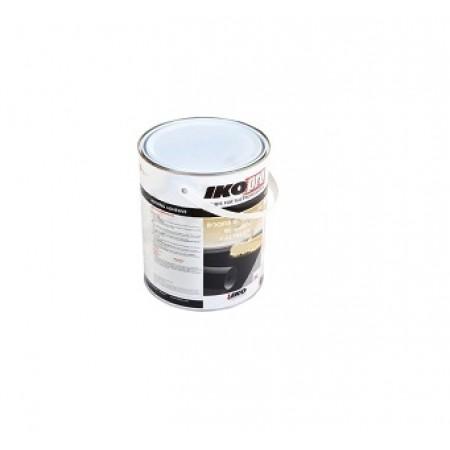 Битумная мастика IKO Plastal 5 кг - фото #1