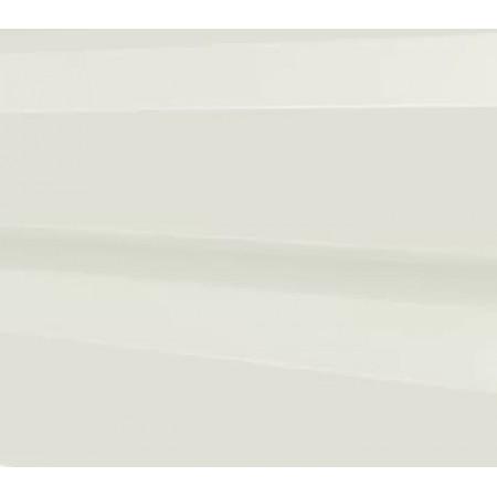 Металлический сайдинг МП 14х226 ПЭ 0,45 RAL 9003 - фото #1