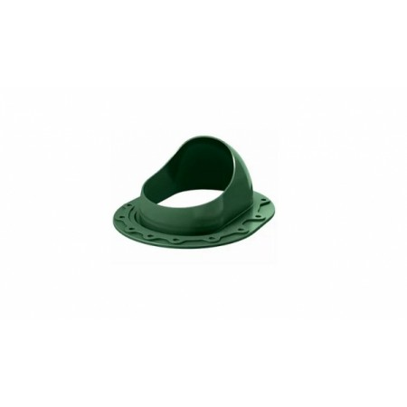 Проходной элемент SKAT кровельный ТехноНиколь Зеленый - фото