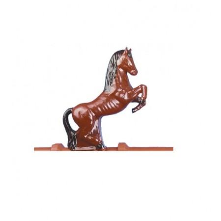 Декоративный элемент Braas кровельный Лошадь