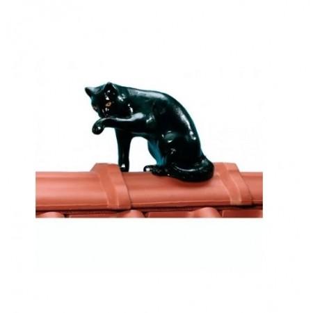 Декоративный элемент Braas кровельный Кот