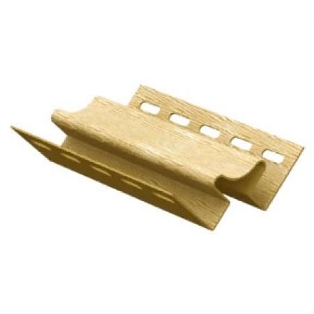 Внутренний угол Ю-пласт Тимберблок Дуб Золотой - фото #1