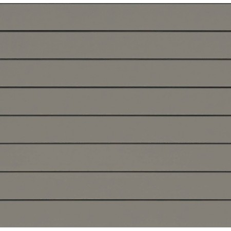 Фиброцементный сайдинг (панель) Cedral Жемчужный минерал С52 гладкий