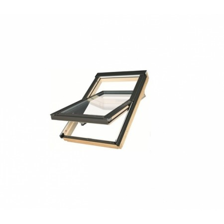Мансардное окно FTP-V U5 78*118 - фото #1